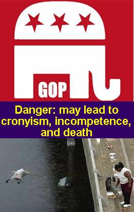 DeathByCronyism