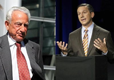 Dino Rossi's shady dealings with disgraced developer Michael Mastro could loom large over any future political campaign.