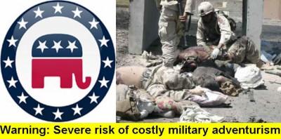 MilitaryAdventurism