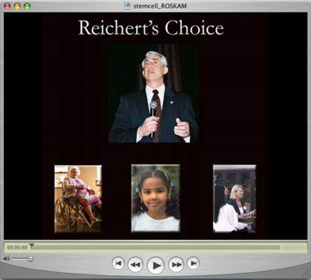 Reichert's Choice