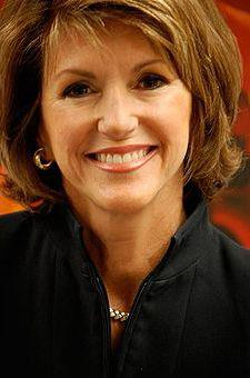 WA GOP chair Susan Hutchison
