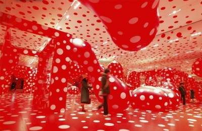 I'm not sure where this is, or even what this is, but it sure is a fun looking indoor space