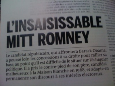 l'insaissiable mitt romney