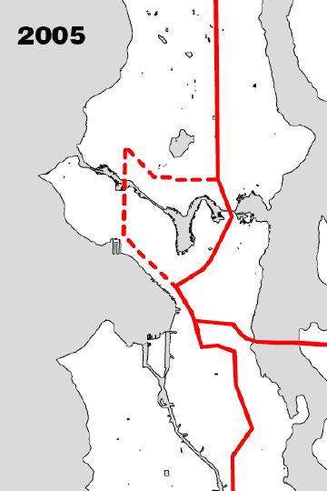Sound Transit Long Range Plan